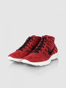 Nike Lunar Flyknit FreshCotton Rood