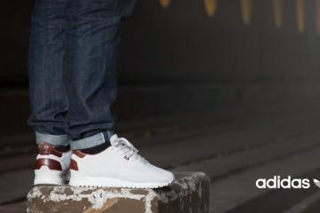 Adidas ZX Premium Iconic Casual