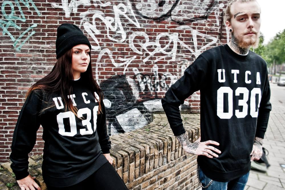 Utca's Finest Utca 030 Sweaterjpg