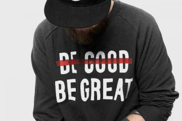 TOTW Be Good Be Great SS 14 Collectie