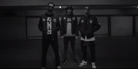 yellow claw legends