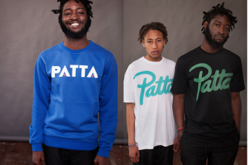 patta lookbook 2014