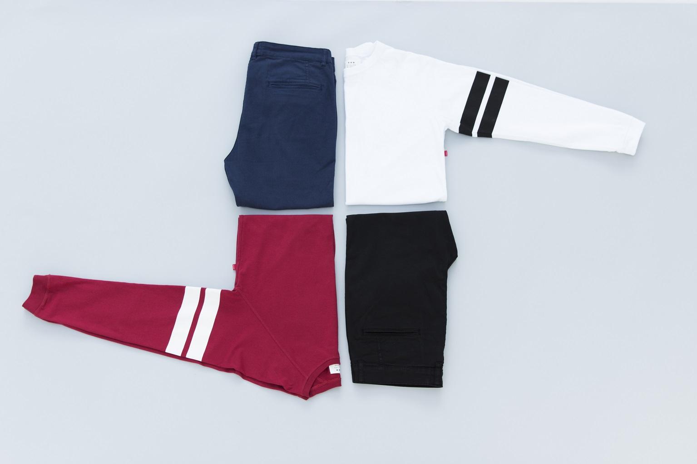 Everyday Fresh - FreshCotton QualityBlanks Longsleeve and Pants