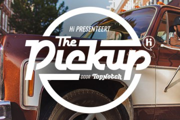 hi the pickup