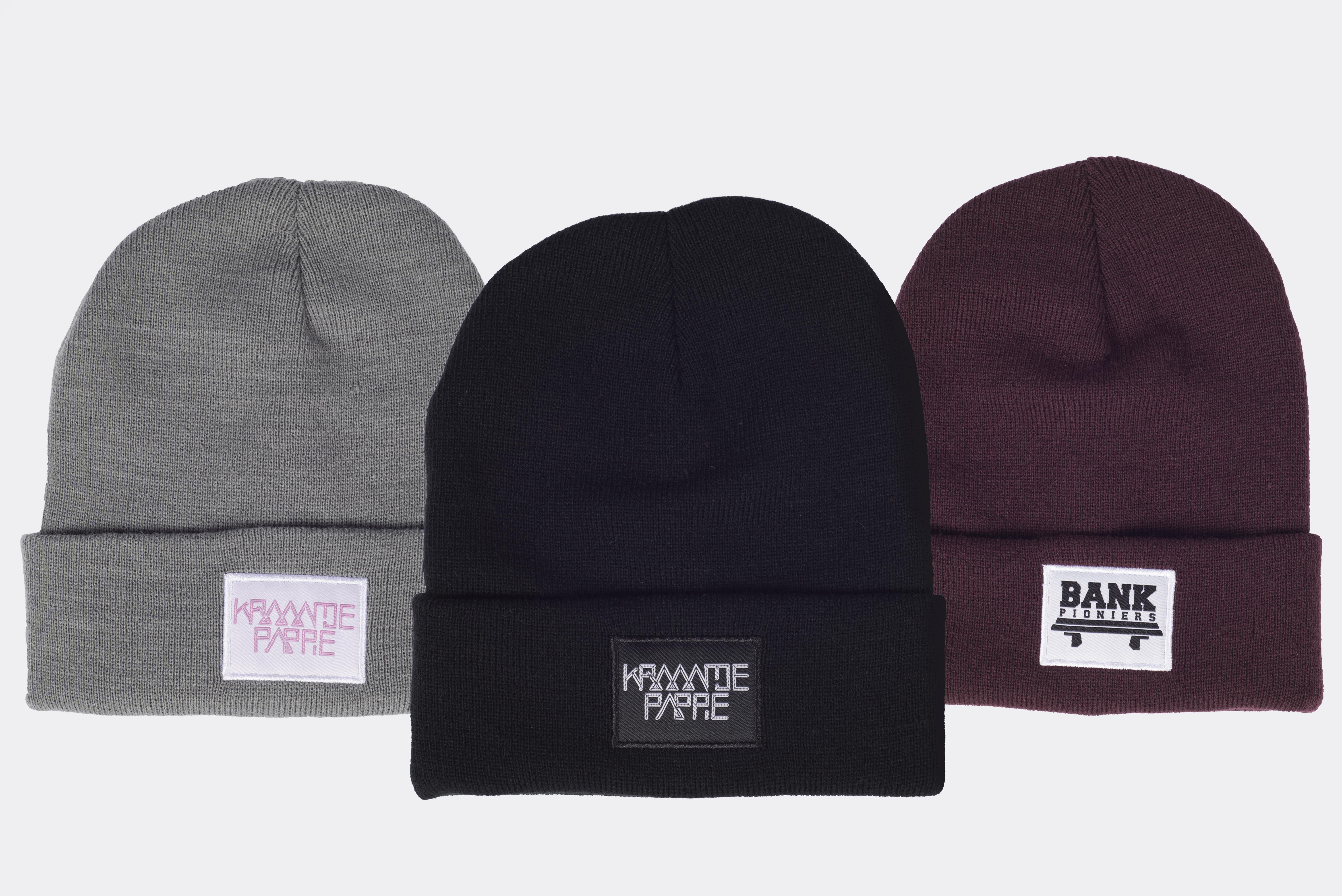 Everyday-Fresh-Kraantje-Pappie-Beanie