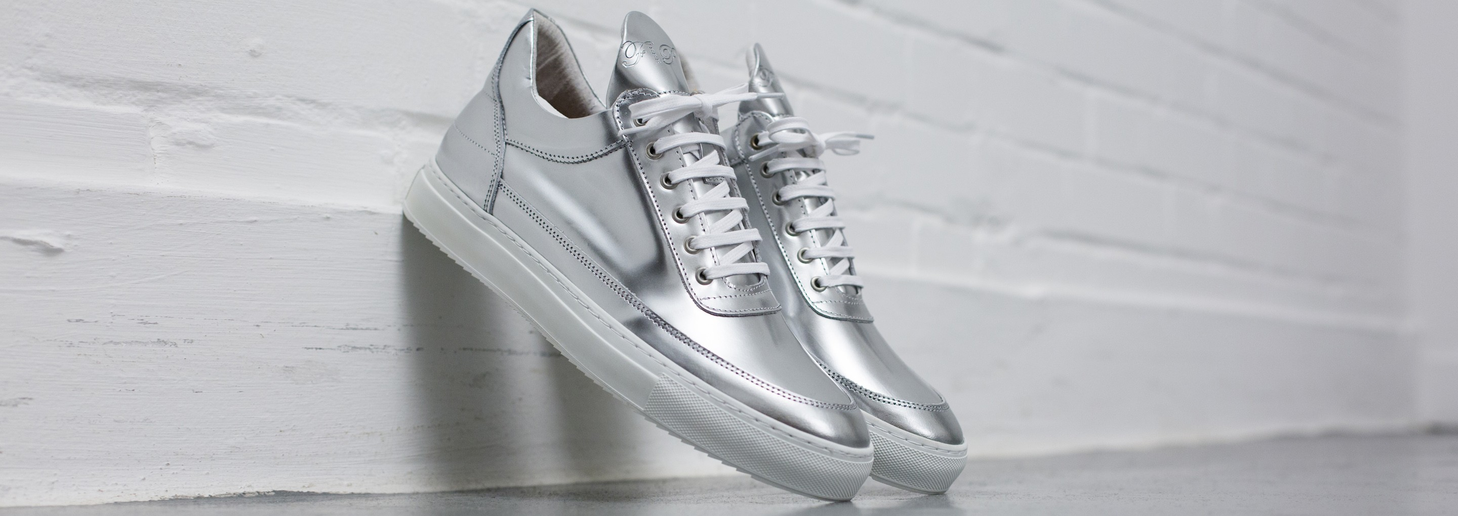 Filling Pieces Silver 5 years aniversary