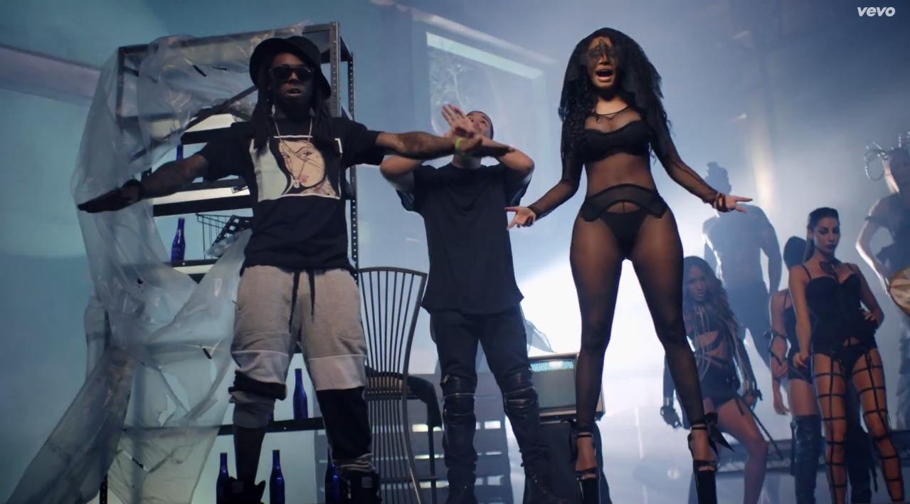 Everyday-Fresh-Nicky-Minaj