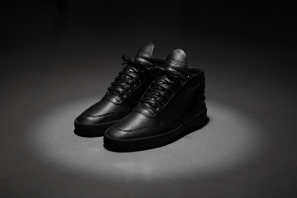 best authentic fe688 f5618 Filling Pieces 2014 Friday Black Sneakers 3 x0xqpBw