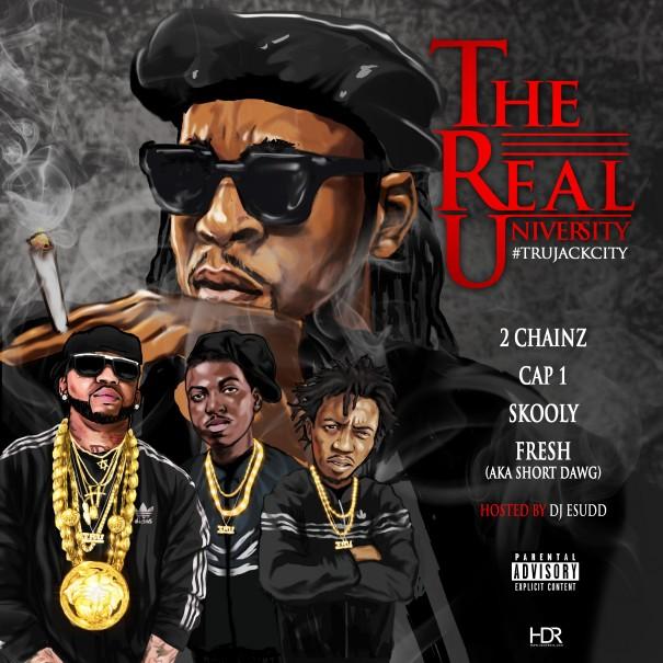2 Chainz mixtape