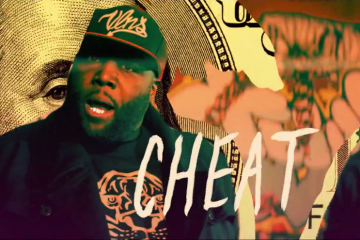 Run The Jewels Lie, Cheat, Steal