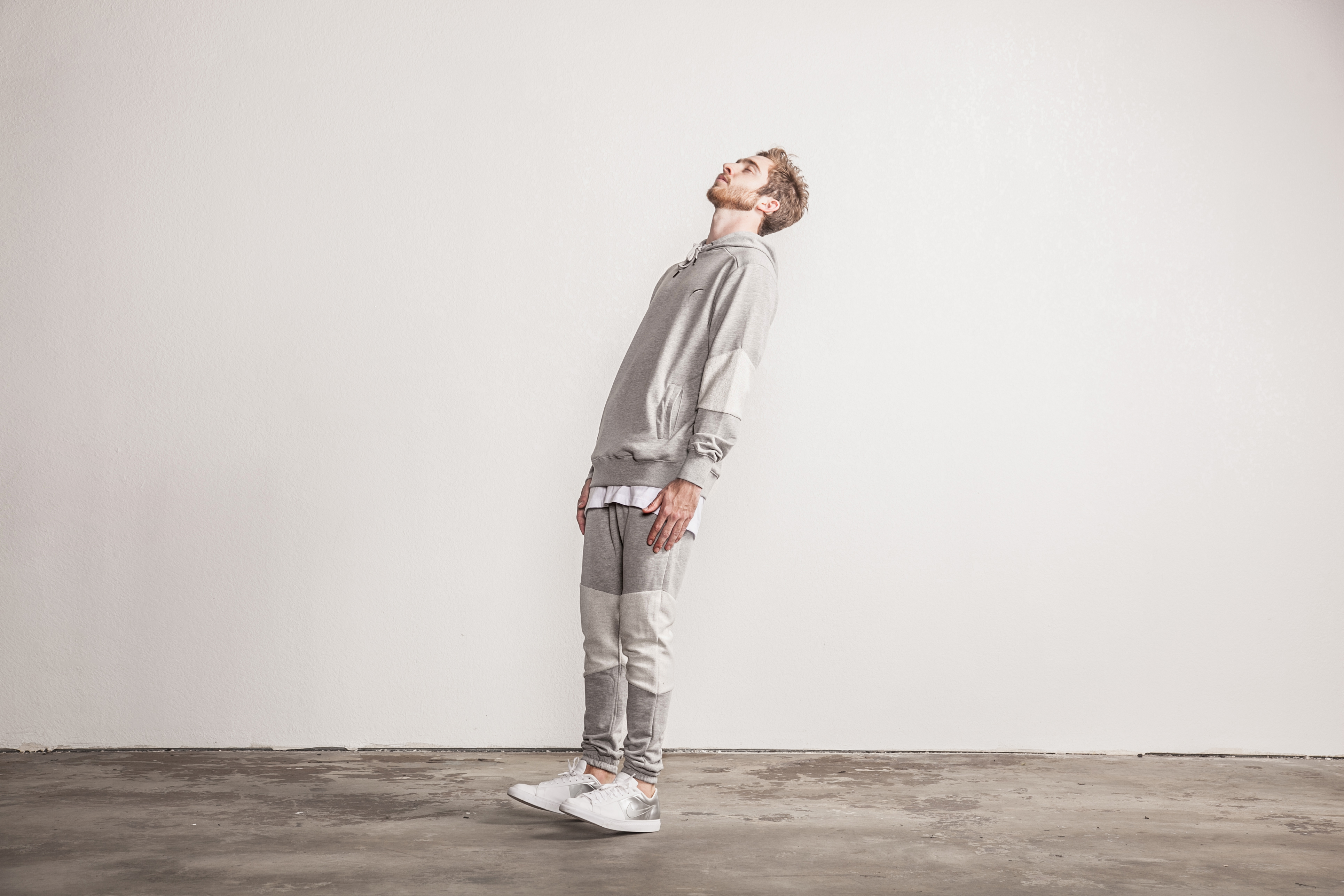 Publish Brand Spring 15 All grey