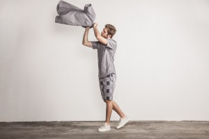 Publish Brand Spring 15 Grey Outfit