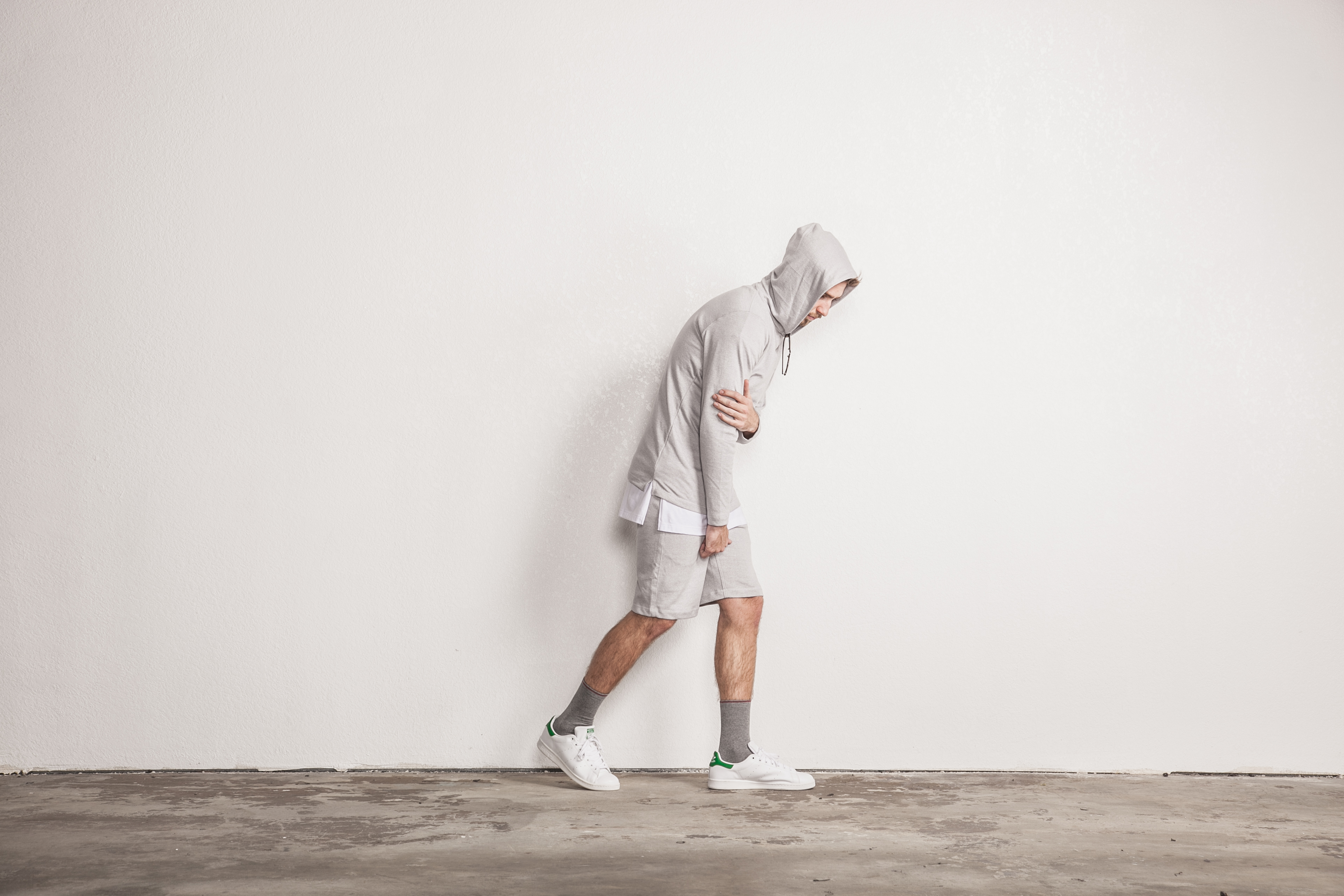 Publish Brand Spring 15 Light Grey outfit