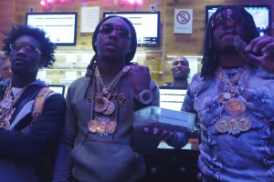 Migos Cross The Country