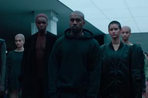 Adidas x Kanye West Yeezy season 1