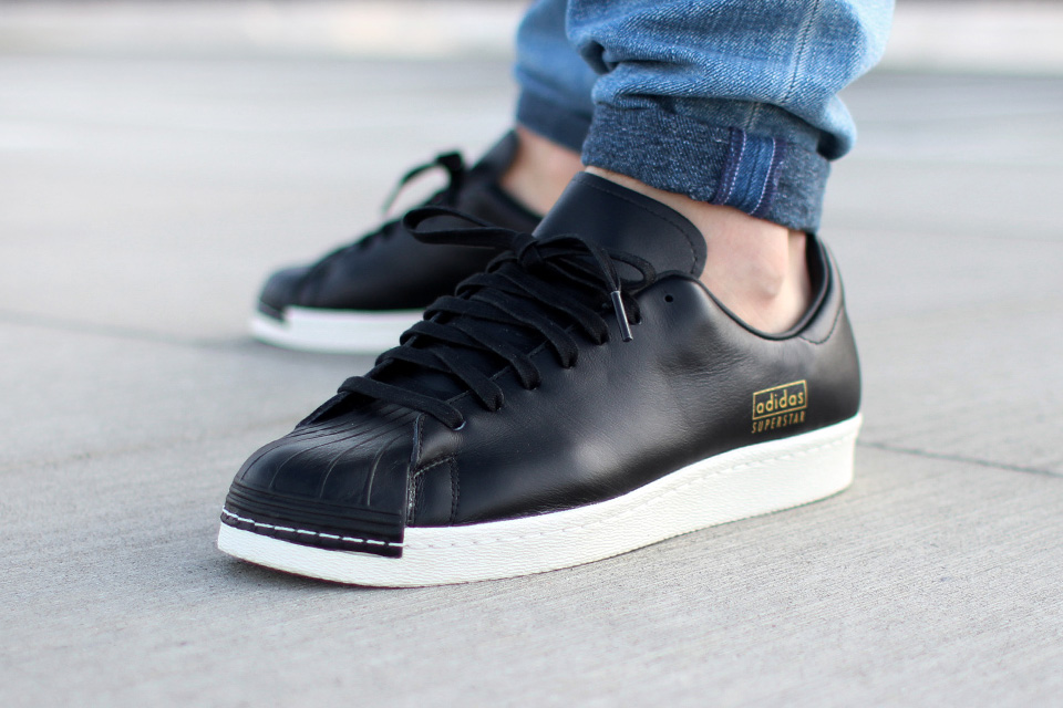 adidas Superstar 80s Clean | CQ2170