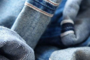 Kings of Indigo selvedge denim
