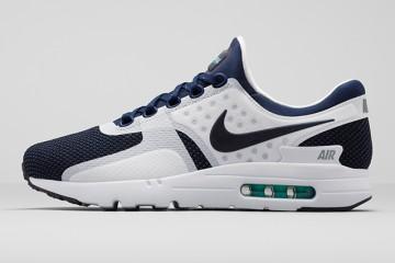 Nike Air Max Zero zijaanzicht