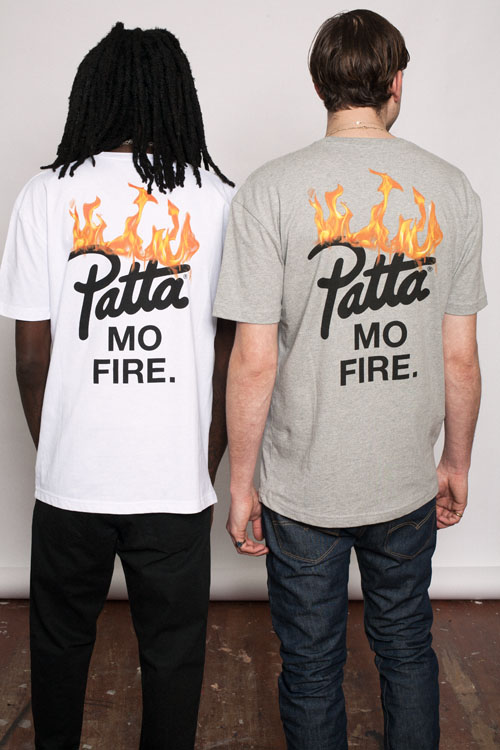 Patta Spring Summer 2015 collectie12