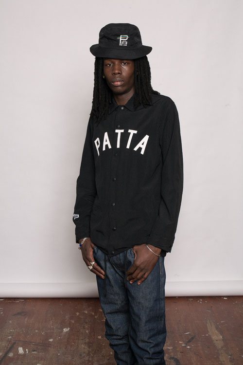 Patta Spring Summer 2015 collectie14