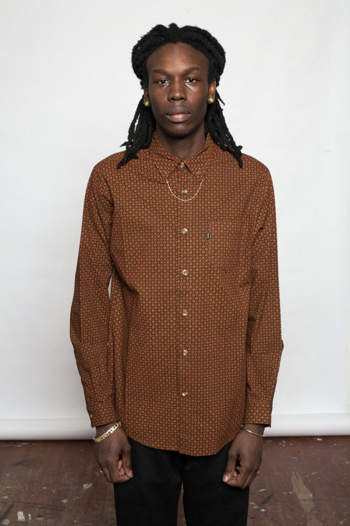 Patta Spring Summer 2015 collectie20