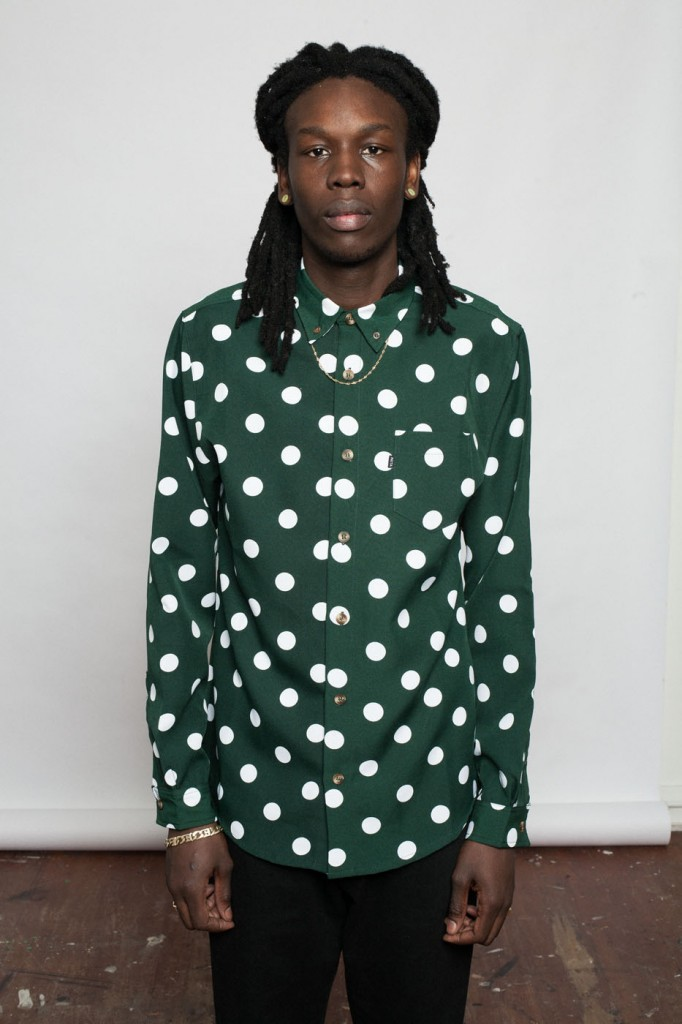 Patta Spring Summer 2015 collectie22