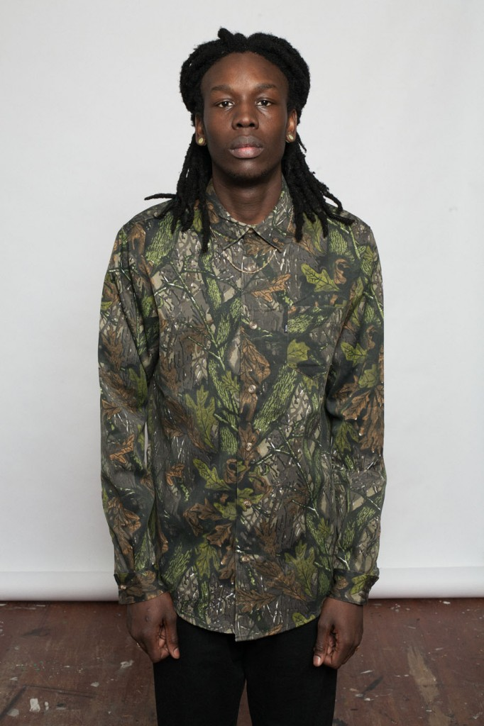 Patta Spring Summer 2015 collectie23