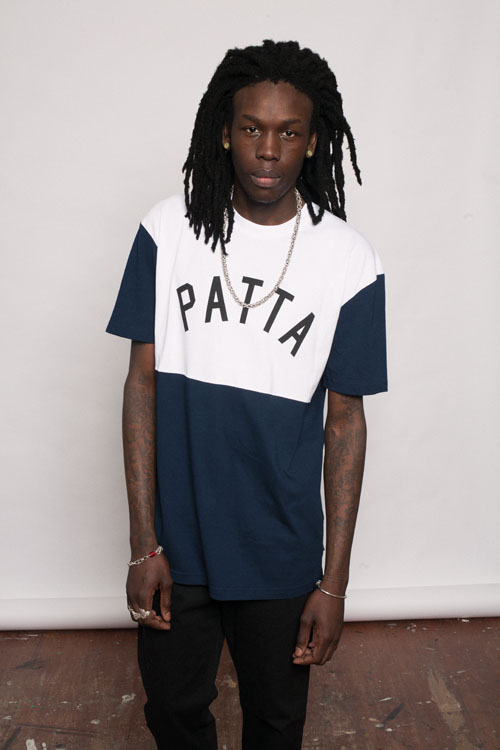 Patta Spring Summer 2015 collectie6