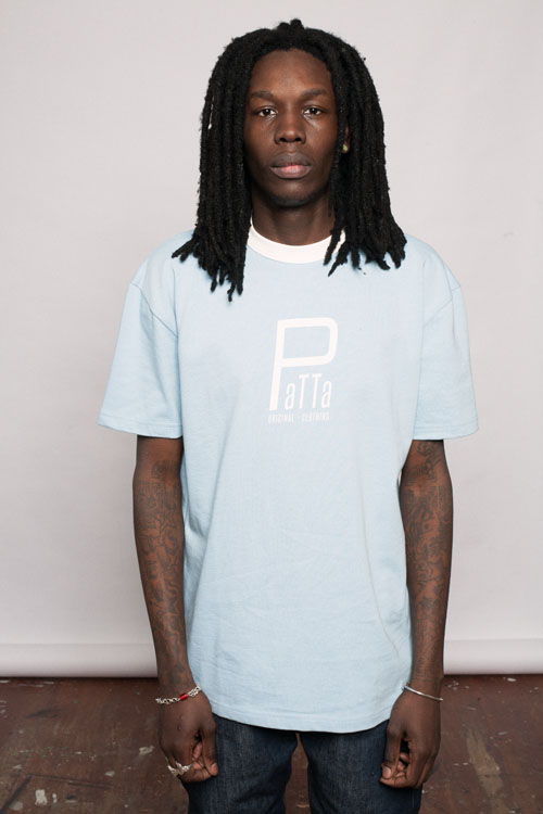 Patta Spring Summer 2015 collectie9