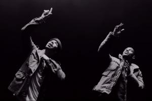 Video Blessings Big Sean ft. Drake & Kanye West