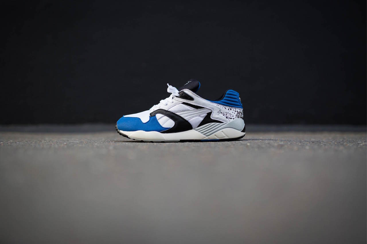 Puma Primary Pack Part 2 XS850 Blue