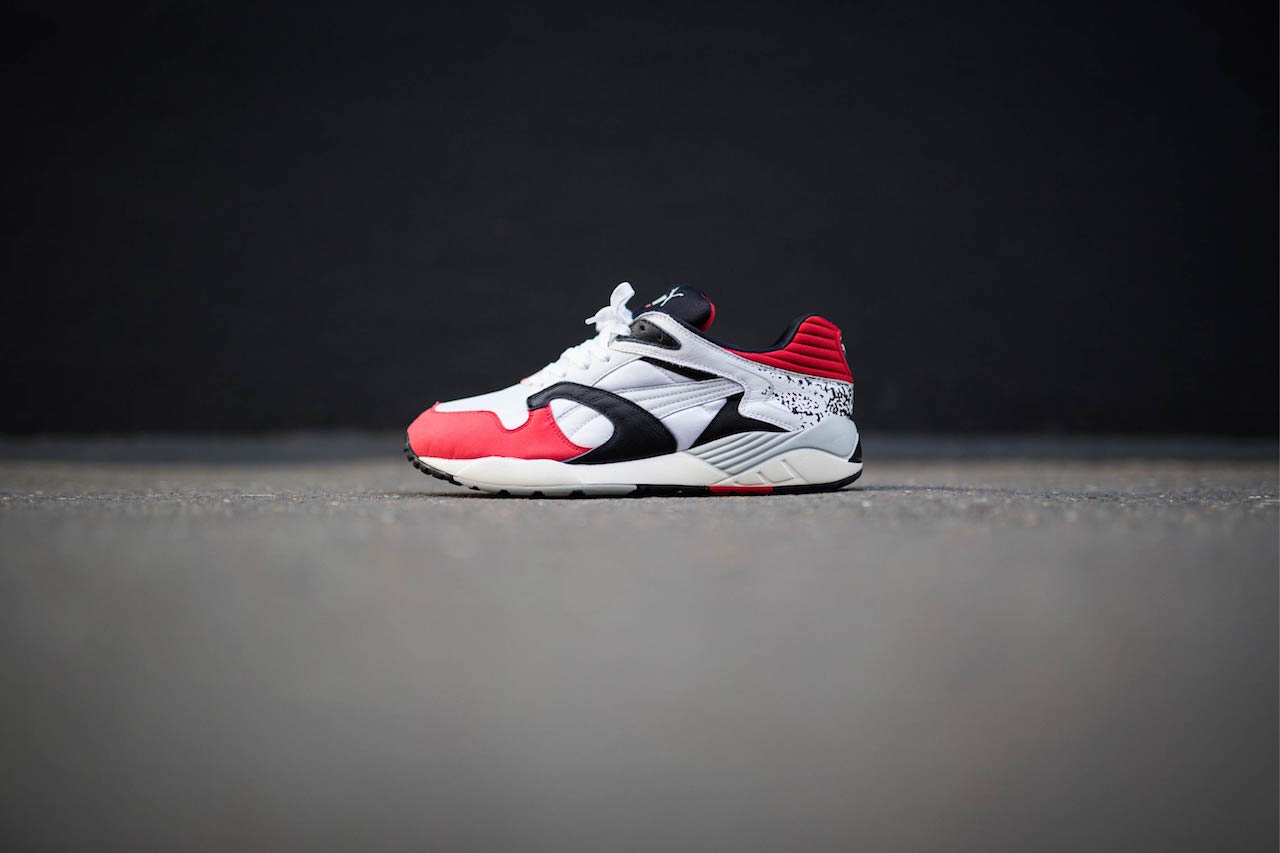 Puma Primary Pack Part 2 XS850 Red