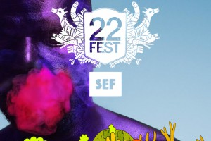 22fest by 22tracks SEF