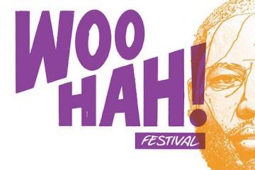 WOOHAH 2015 Hiphop Festival Tilburg