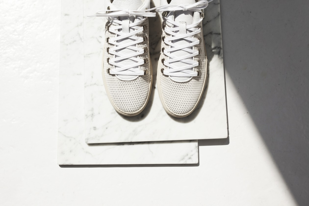 Filling Pieces Fall 15 Lookbook Mountain Cut Mesh Silva 3M