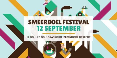 Smeerboel Festival 2015