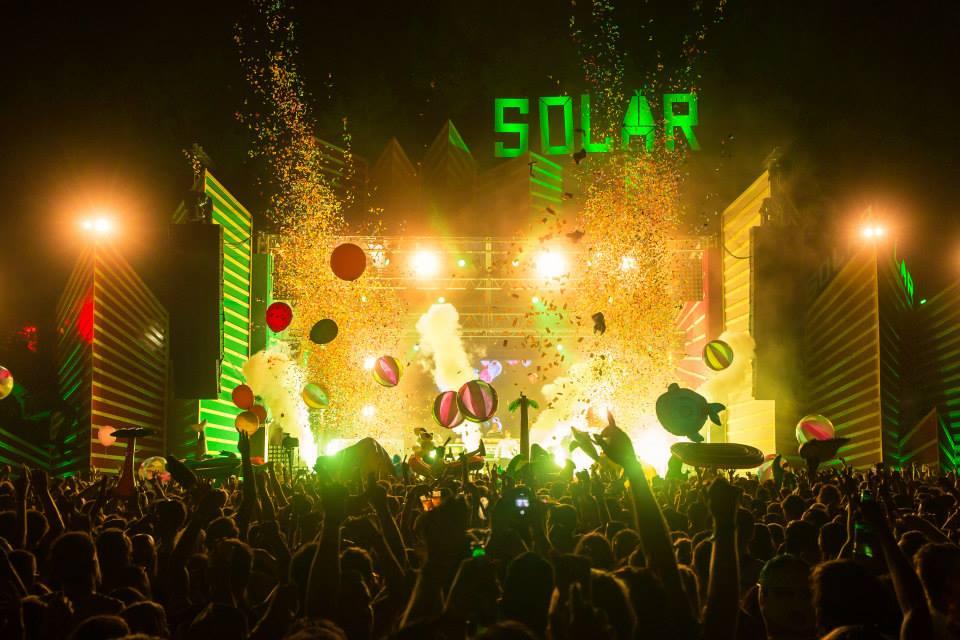 Solar 2015 afsluiting