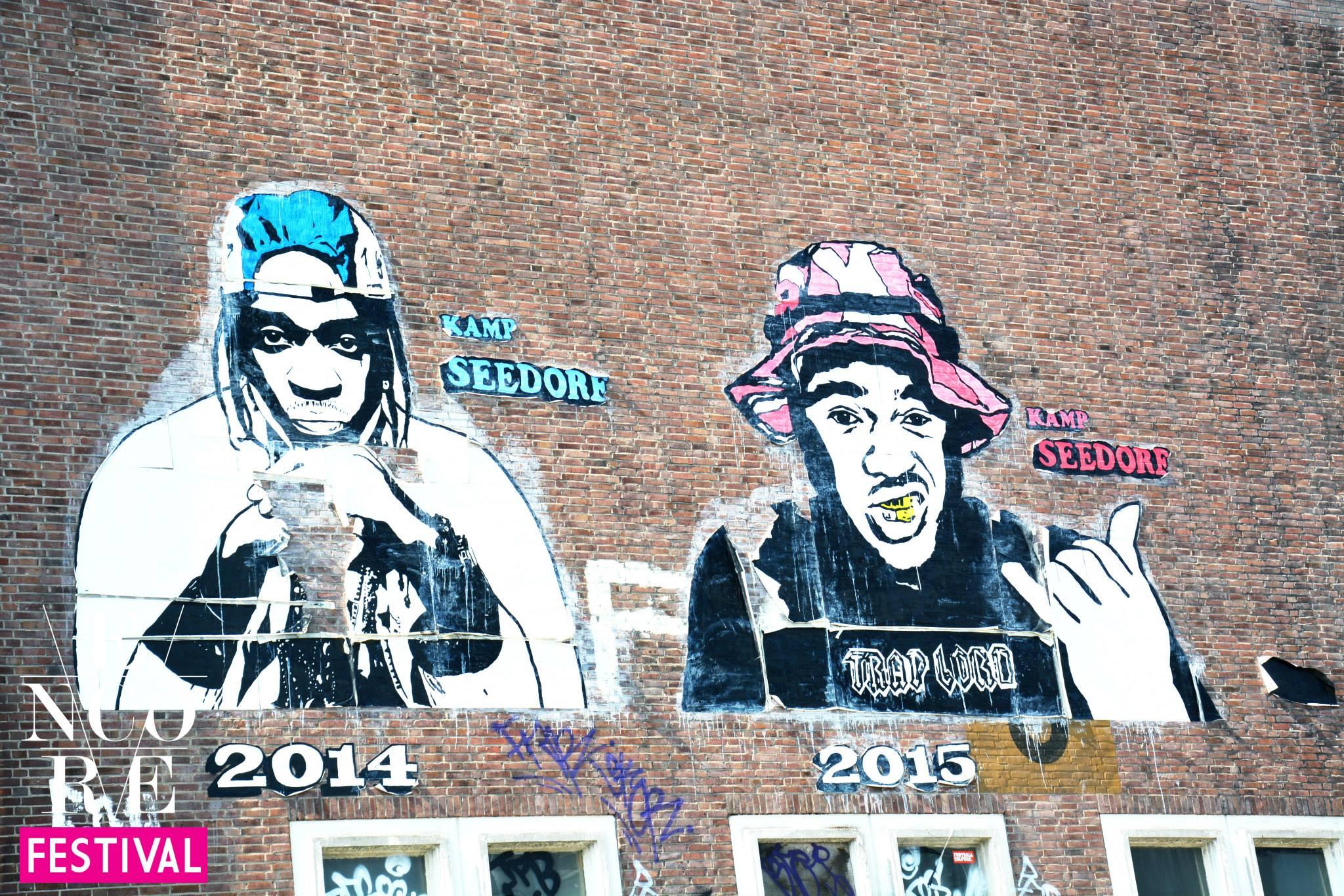 A$AP Ferg | Graffiti | Encore Festival