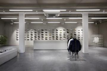 ETQ Amsterdam opening etq store downstairs 1