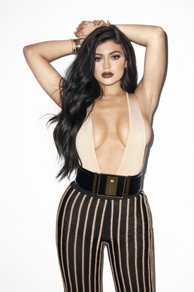 Kylie_Jenner_Galore_Mag_ | Everyday Fresh 7
