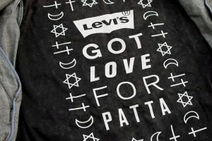 Levi's x Patta