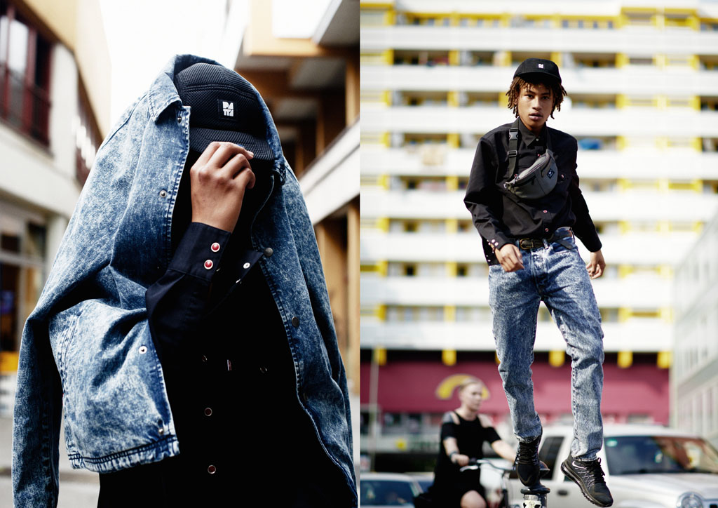 Patta x Levi's 1 | Everyday Fresh