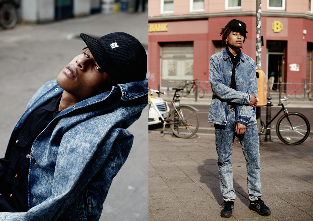 Patta x Levi's 5 | Everyday Fresh