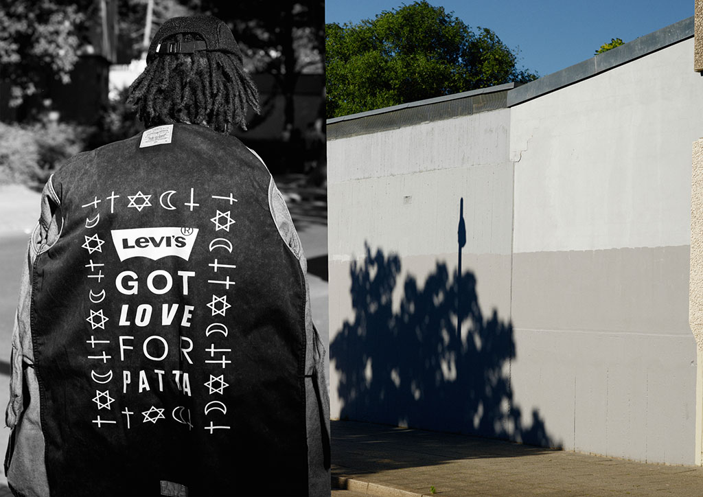 Patta x Levi's 9 | Everyday Fresh