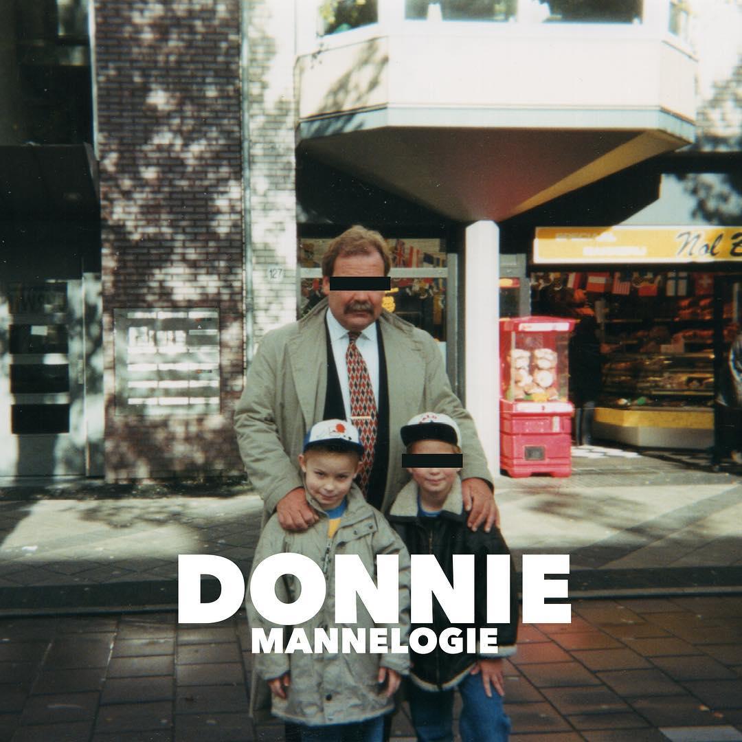 donnie-mannelogie | Everyday Fresh