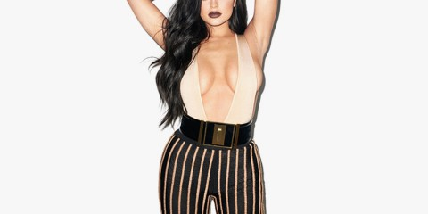 kylie-jenner-terry-richardson-galore- | Everyday Fresh