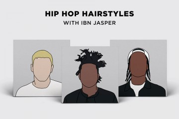 HipHop Hairdos cover