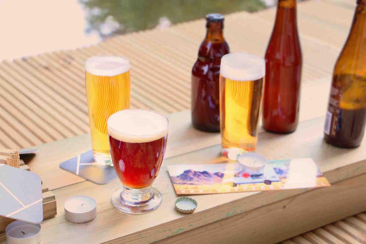 Hopper Bier