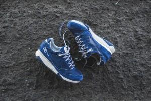 Slam Jam x Diadora V7000 Blue 8