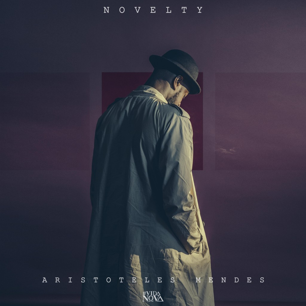 Aristoteles Mendes Cover